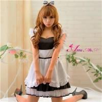 メイド服セクシーコスプレ衣装 z1432