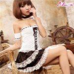 メイド服 メイド衣装 メイドコスチューム メイド z024